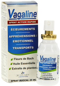 3 chênes vagaline spray buccal 25 ml