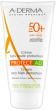 Aderma protect ad crème très haute protection spf 50+ 150 ml